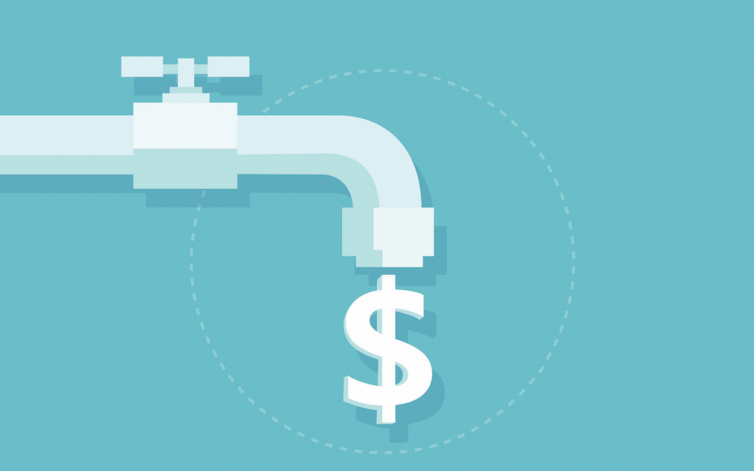Water Bill Energy Costs Save Money