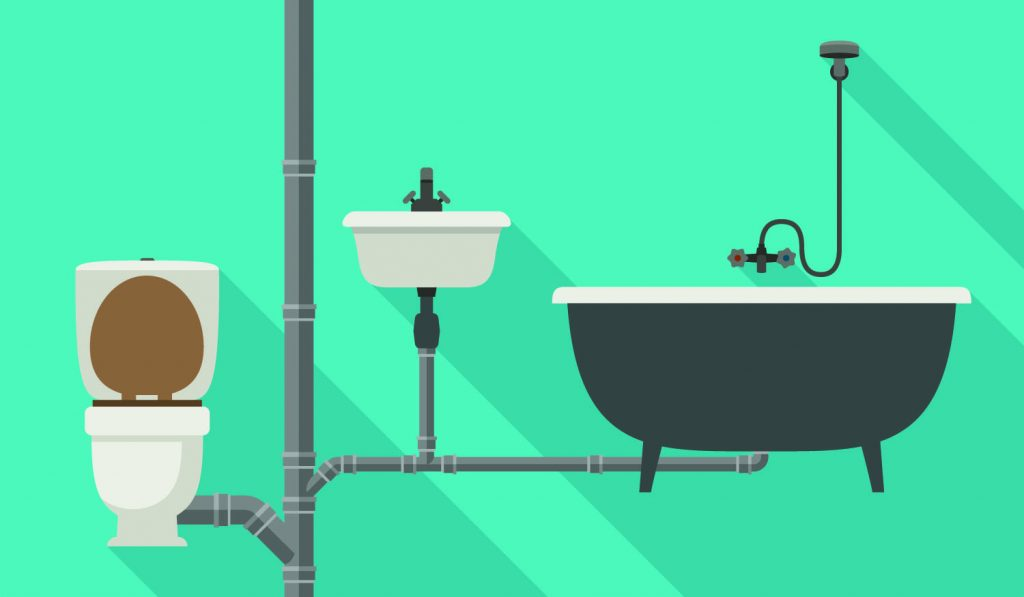 What to Do if Your Toilet is Gurgling - Killeen Plumbing